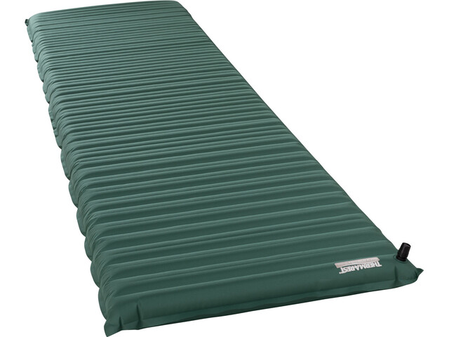 Therm-a-Rest Voyager Mata Regular Wide zielony